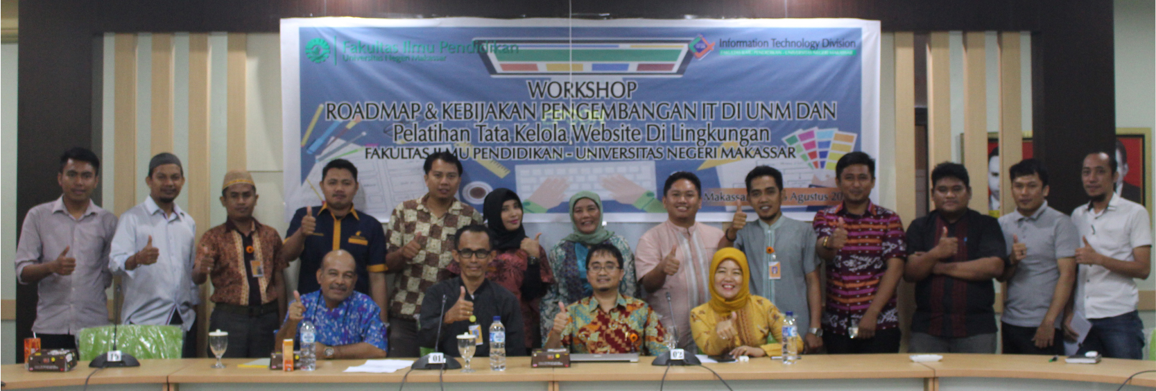 Workshop Roadmap IT
