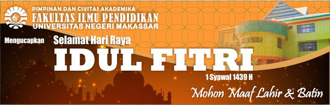 Idul Fitri 1439 H
